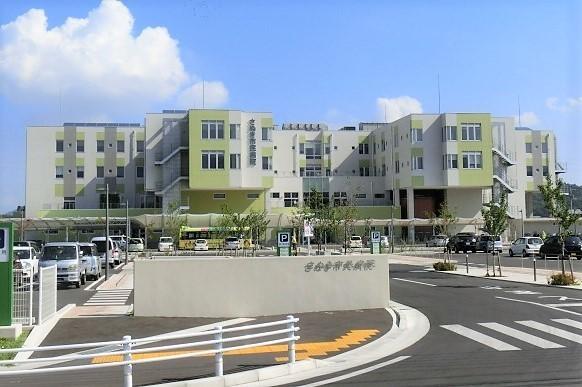 さぬき市民病院