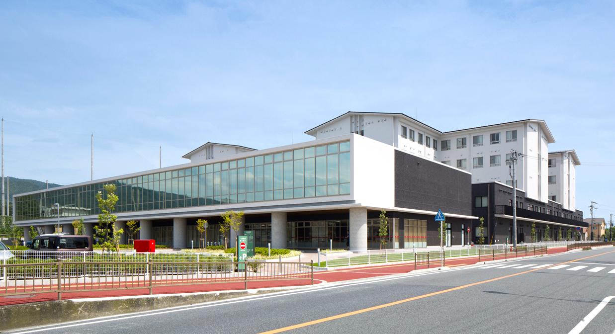 市立奈良病院