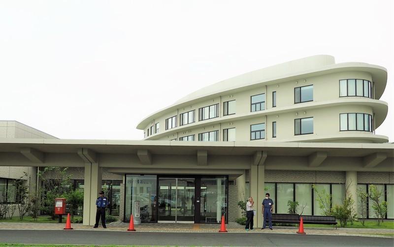 阿蘇医療センター